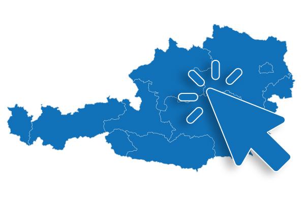 Österreichweiter Internet Anbieter