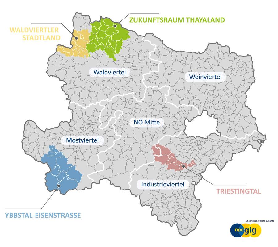 Glasfaser Internet Anbieter: Zukunftsraum Thayaland (privat)